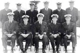 1950, 22ND MAY - PHIL WORTHINGTON, SD[C] COURSE AT MERCURY 1965, I AM FRONT ROW 1ST LEFT..jpg