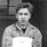 1954, 4TH JANUARY - GRAHAM MAY, ANNEXE, TYRWHITT II..jpg