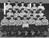 1955, SEPTEMBER - MIKE WAITE, GRENVILLE, 144 CLASS..jpg