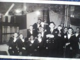 1956 - RAMON RIGG, XMAS DANCE PARTY, A GROUP FROM 111-26 CLASS..jpg