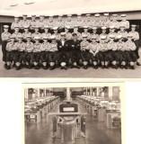1956 - RON THORNE, SEPTEMBER, MORE OF GRENVILLE, 20 MESS..jpg