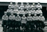 1956 - TONY FITT, ANNEXE, BLAKE, 124 CLASS, MY LATE BROTH TED FITT IS BACK ROW 2ND FROM RIGHT..jpg