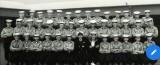 1956, 4TH SEPTEMBER - RICHARD BRONIMAN, 101 RECR., ANNEXE TYRWHITT MESS, THEN HAWKE, 47 MESS