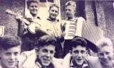 1956, 4TH SEPTEMBER - JIM RENNIE, BENBOW, 31 MESS, MUCKING ABOUT..jpg