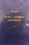1956, 4TH SEPTEMBER - JIM RENNIE, NAVAL RATINGS HANDBOOK 1..jpg