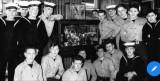 1956, 4TH SEPTEMBER - RICHARD BRONIMAN, 101 RECR., HAWKE, 47 MESS, MEMBERS