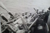 1956-57 - RAMON RIGG, GANGES BOYS ONBOARD HMS SUPERB, ANCHORED OFF SHOTLEY..jpg