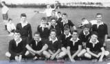 1957, APRIL - BRUCE EVANS, RODNEY, 271 CLASS, SPORTS DAY..jpg