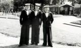 1957, APRIL - BRUCE EVANS, RODNEY, 271 CLASS, TEX AVERY CENTRE..jpg