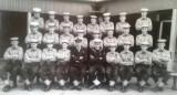 1958-1959 - JOHN POTTER,  201, BUNTINGS CLASS, JOINED 11TH FEBRUARY 1958..jpg
