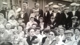 1958-1959 - JOHN POTTER, ANSON, 201, BUNTINGS CLASS, 21 MESS, THEN FROBISHER, 36 MESS, WATCHING MAST MANNING PARENTS DAY.