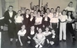 1958-1959 - JOHN POTTER,, 201, BUNTINGS CLASS,  FROBISHER, 36 MESS., INCLUDING IAN SCREWY DRIVER, STEWART BRANNON AND MIKE FLETC