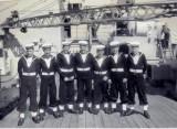 1958-59 - JOHN FORDHAM, SEA TRAINING ON HMS ADAMANT, PROVIDED GUARD IN CASABLANCA, ENDED UP AS A AM1[AE]..jpg