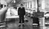 1959 - JOHN WHITEHEAD, DUNCAN, 13 MESS, PO CARTER, PLAYED HOCKEY FOR RN AS GOAL KEEPER..jpg