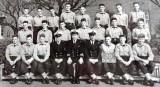 1959, 10TH FEBRUARY - JOHN WILDE, 20 RECR., DUNCAN, 30 CLASS,I AM 3RD FROM RIGHT BACK ROW..jpg
