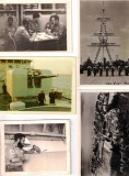 1959, 1ST SEPTEMBER - ERIC JOHNSON, BLAKE, 4 MESS, 168 AND 47 MESSES, INSTRS. POGI THOMPSON AND PO PRICE, 10.