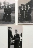 1959, 1ST SEPTEMBER - ERIC JOHNSON, BLAKE, 4 MESS, 168 AND 47 MESSES, INSTRS. POGI THOMPSON AND PO PRICE, 08.