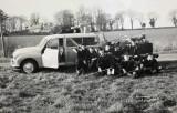 1960 - IAN CLARK, BENBOW, 31 MESS. F..jpg