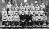 1960 - TONY GRIFFITHS, COLLINGWOOD, 46 MESS, 62 CLASS
