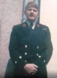 1960-1985 - DAVID DAVIS AFTER 25 YRS SERVICE..jpg