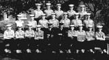 1961, 12TH SEPTEMBER  - MICHAEL BRITTON, HAWKE, 343 CLASS, BABY BUNTINGS..jpg