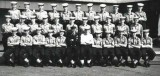 1961, 12TH SEPTEMBER - FRED WALSH, 43 RECR., DARING MESS, C