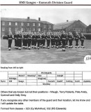 1961, 5TH JUNE - COLIN KING, GUARD MARCH PAST, SEE BENEATH IMAGE FOR DETAILS..jpg