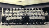 1962 - ANTHONY WHITEHEAD, HALF OF 49 RECR., IN THE ANNEXE, SEE VERSION B WITH MORE NAMES, A.