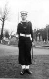 1962 - PO JUNIOR MICHAEL CUNNINGHAM, COLLINGWOOD GUARD..jpg