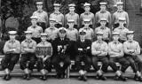 1962 - TIM GREENSIDES, 52 RECR., COLLINGWOOD, 272 CLASS, LT. CDR. MILLS, I AM FRONT ROW 2ND RIGHT..jpg
