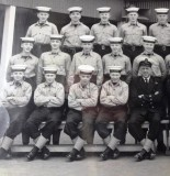1962, 13TH MARCH - JOHN ETTRIDGE, RODNEY, 49 MESS, 50 CLASS, PART PHOTO ONLY..jpg