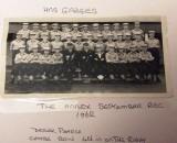 1962, SEPTEMBER - DEREK PEARCE, ANNEXE, TIGER MESS. I AM CENTRE ROW 4TH ON RIGHT..jpg