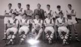 1962, 14TH FEBRUARY- JOHN WABY, COLLINGWOOD, 56 CLASS, 36 MESS, GANGES FOOTBALL TEAM