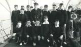 1962-63 - PAUL HITCHCOCK, 52, RECR., PO [R] CRADDOCK, CUTTER ROWING..jpg