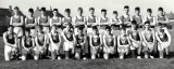 1963 - JOHN MILLS, GANGES CROSS COUNTRY TEAM, I AM FRONT ROW 5TH FROM LEFT..jpg