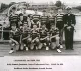 1963 - PAUL BROOKMAN, 58 RECR., COLLINGWOOD, 240 CLASS, NAMES BELOW PHOTO..jpg