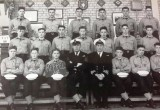 1963 - ROY PLEWS, KEPPEL, 14 MESS, I AM 3RD FROM RIGHT TOP ROW..jpg