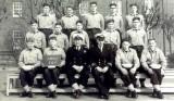 1963 - TREVOR HOLMES - 1963, 56 RECR., DRAKE, 40 MESS, 920 CLASS, CPO BURNBY,