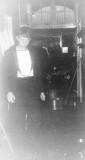 1963 - TREVOR HOLMES' PHOTO OF ALAN THORN, DRAKE, 40 MESS, 920 CLASS. 4..jpg
