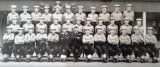 1963, 11TH MARCH - NORMAN HUNT, CPO FIELDS, JI BELL, I AM FAR LEFT MIDDLE ROW - PHOTO..jpg