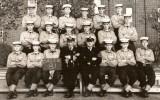 1963, 7TH OCTOBER - GRAHAM BROWN, DRAKE, 81 CLASS..jpg