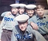 1964 - ALBERT CALLAND, GREVILLE, 22MESS, NAMES ON IMAGE AGAIN..jpg