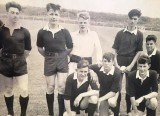 1964 - MICHAEL KELLY, BOY TELEGRAPHISTS, I AM FRONT ROW RIGHT..jpg