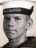 1964, 24 AUGUST - GARY RICHARDSON, 70 RECR., DRAKE, 39 MESS, 267 CLASS. A..jpg