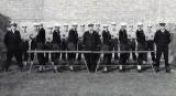 1964, SEPTEMBER - IAN McINTOSH, PISTOL SHOOTING ON THE RANGE..jpg
