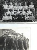 1964-65 - NIGEL GUILFOYLE, DRAKE DIV., 39 MESS, 267 CLASS, RS BAILEY AND OUTSIDE THE MESS..jpg