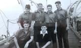 1964-65 - RAY NEILSON, FROBISHER, 30 MESS, F..jpg