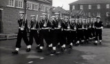 1965 - IAN BARDEN, GUARD CDR. [OUT OF SIGHT] COLLINGWOOD, 44 MESS..jpg