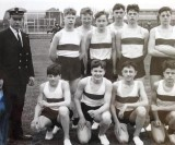 1965 - PETE CLEMENTS, CROSS COUNTRY, INSTR. C.Y. HUNWICKS. OUR OTHER WAS R.S. KNIGHT..jpg