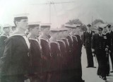 1965 - ROGER FROGGY FRENCH, BENBOW, 27 CLASS, PASSING OUT DIVIONS..jpg